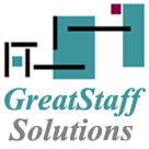 GreatStaff Solutions LLC Logo
