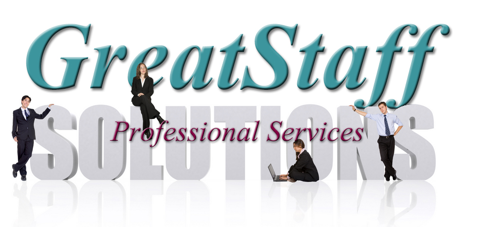 GreatStaff Solutions - Professional Services